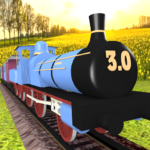 Railroad Manager 3 MOD Unlimited Money 3.1.10