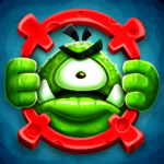 Roly Poly Monsters MOD Unlimited Money 1.0.72