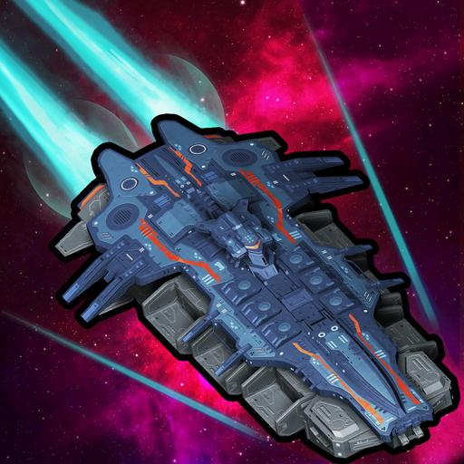 Star Traders Frontiers MOD Unlimited Money 3.0.9