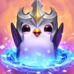Teamfight Tactics League of Legends Strategy Game MOD Unlimited Money Varies with device