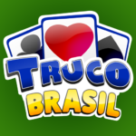 Truco Brasil – Truco online MOD Unlimited Money 2.2.2