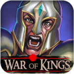 War of Kings MOD Unlimited Money 12