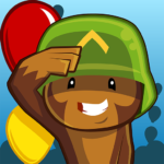 Bloons TD 5 MOD Unlimited Money