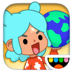Toca Life World MOD Unlimited Money