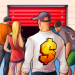 Bid Wars – Storage Auctions and Pawn Shop Tycoon 2.22.1 MOD Unlimited Money
