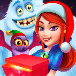 Charms of the Witch Mystery Magic Match 3 Game 2.7.6184 MOD Unlimited Money