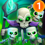 Clash of Wizards – Battle Royale 0.14.8 MOD Unlimited Money