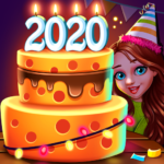 Cooking Party Restaurant Craze Chef Fever Games 1.3.3 MOD Unlimited Money