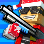 Cops N Robbers – 3D Pixel Craft Gun Shooting Games 9.3.7 MOD Unlimited Money