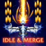 Dragon Epic – Idle Merge – Arcade shooting game 1.14 MOD Unlimited Money