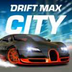 Drift Max City – Car Racing in City 2.66 MOD Unlimited Money