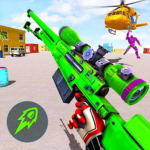 Fps Robot Shooting Games Counter Terrorist Game 1.0.2 MOD Unlimited Money