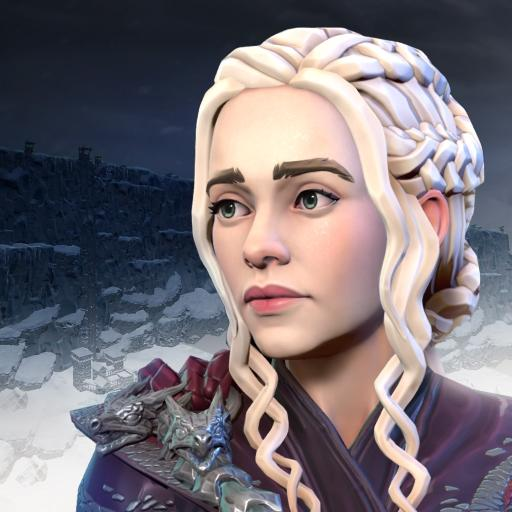 Game of Thrones Beyond the Wall 0.6.94 MOD Unlimited Money