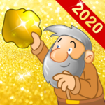 Gold Miner Classic Gold Rush Mine Mining Game 2.3.4 MOD Unlimited Money