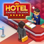 Hotel Empire Tycoon – Idle Game Manager Simulator 0.1.0 MOD Unlimited Money