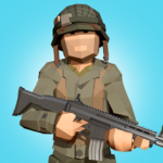 Idle Army Base 1.0.3 MOD Unlimited Money