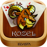 Kozel HD Online 1.7.1.35 MOD Unlimited Money