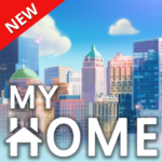 My Home Design Story Episode Choices 1.1.12 MOD Unlimited Money