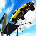 Ramp Car Jumping 1.4 MOD Unlimited Money