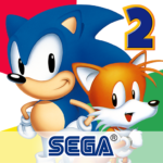 Sonic The Hedgehog 2 Classic 1.2.4 MOD Unlimited Money