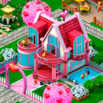SuperCity Building game 1.29.1 MOD Unlimited Money