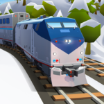 Train Station 2 Rail Tycoon Strategy Simulator 1.7.3 MOD Unlimited Money