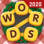 Word Pizza – Word Games Puzzles 1.6.1 MOD Unlimited Money