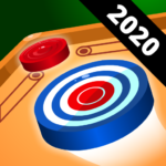 Carrom Disc Pool Free Carrom Board Game 1.7 MOD Unlimited Money