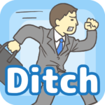 Ditching Work-room escape game 2.9.8 MOD Unlimited Money