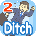 Ditching Work2-room escape game 2.7 MOD Unlimited Money
