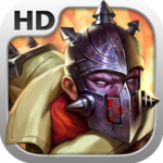 Heroes Charge HD 2.1.208 MOD Unlimited Money