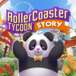 RollerCoaster Tycoon Story 1.2.4762 MOD Unlimited Money