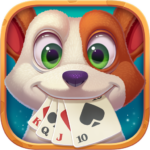 Solitaire Pets Adventure – Free Classic Card Game 1.97.645 MOD Unlimited Money