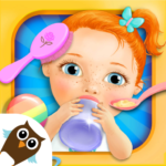 Sweet Baby Girl Daycare 3.0.36 MOD Unlimited Money