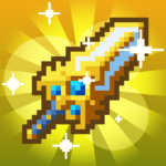 Weapon Heroes Infinity ForgeIdle RPG 0.9.027 MOD Unlimited Money