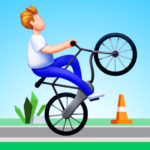 Bike Hop Be a Crazy BMX Rider 1.0.39 MOD Unlimited Money