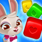 Bunny Pop Blast MOD Unlimited Money