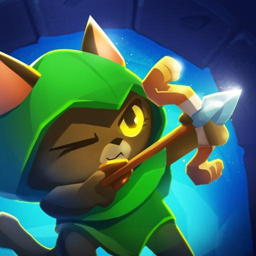 Cat Force – Free Puzzle Game 0.2.8 MOD Unlimited Money