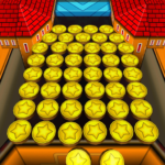 Coin Dozer Sweepstakes 21.5 MOD Unlimited Money