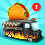 Food Truck Chef Cooking Games Delicious Diner 1.8.1 MOD Unlimited Money