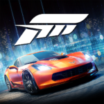 Forza Street 30.1.8 MOD Unlimited Money