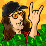 Fubar Just Giver – Idle Party Tycoon 1.6.4 MOD Unlimited Money