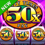 Huge Win Slots Real Free Huge Classic Casino Game 3.9.0 MOD Unlimited Money