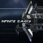 Infinite Galaxy – Empire starcraft sci fi mmo 0.1.5 MOD Unlimited Money