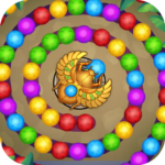 Jungle Marble Blast MOD Unlimited Money