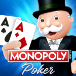 MONOPOLY Poker – The Official Texas Holdem Online MOD Unlimited Money