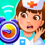 My Hospital Doctor Game MOD Unlimited Money