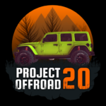 PROJECTOFFROAD20 MOD Unlimited Money