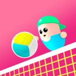 Volley Beans MOD Unlimited Money