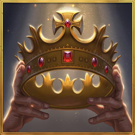 Age of Dynasties Medieval War Offline Strategy 1.3.0 MOD Unlimited Money